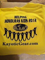Helping kids and children