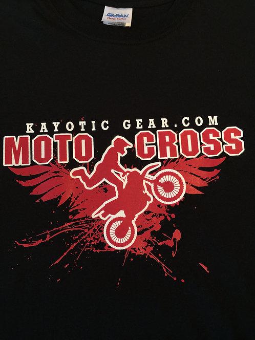 Motocross Tee