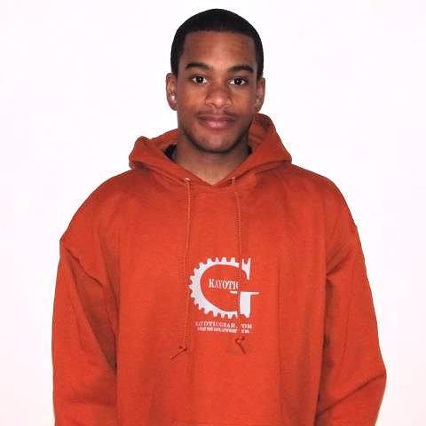 G - Hoods
