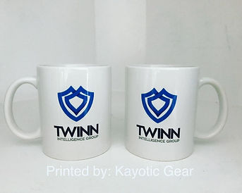 Coffe Mugs printed sublimation
