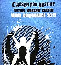 Custom tees worship conference shirt