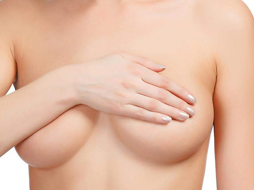 SIX SESSIONS OF LASER HAIR REMOVAL AREOLA