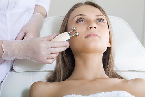 ELECTRIC CURRENT FACIAL