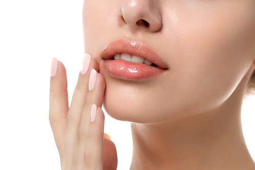 SIX SESSIONS OF LASER HAIR REMOVAL LIP