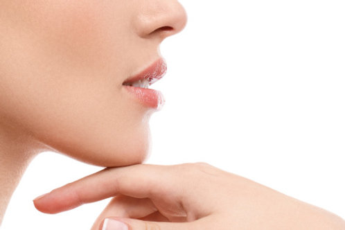 SIX SESSIONS OF LASER HAIR REMOVAL CHIN