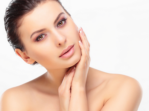 SIX SESSIONS OF LASER HAIR REMOVAL FULL FACE