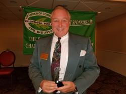 Chamber of Commerce Award