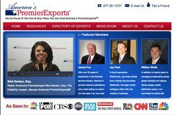 America's Premier Experts