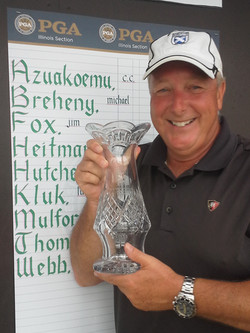 Champion Golfer