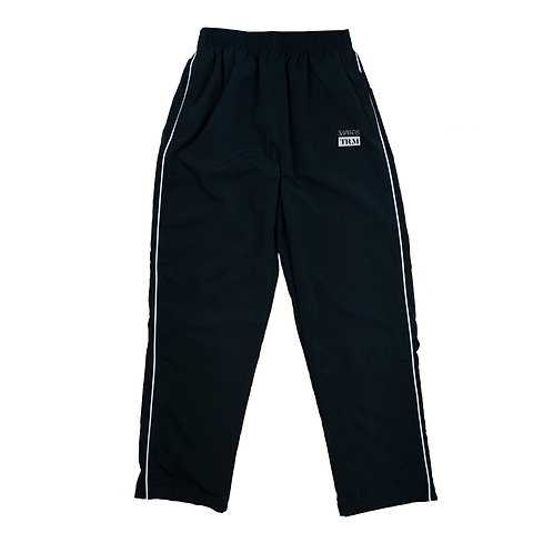 Swamp81 x TRM pipe trackies