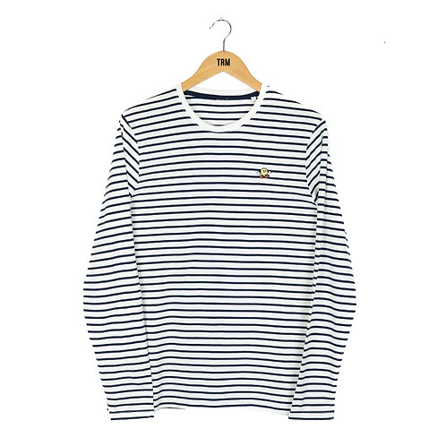 Gary Lines Long Sleeve