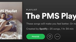 PMS ??? Smashing it!