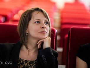 Profesorul conectat cu piața muncii - Interviu cu Anișoara Pavelea