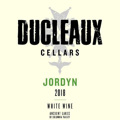 2018 Ducleaux Cellars Jordyn