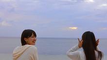 石垣島 サンセットカヤックツアー