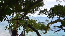 石垣島 Tree on Cafeカヤックツアー