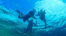 石垣島 シャワートレッキング&青の洞窟カヤックツアー