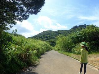 石垣島 ぶざま岳 トレッキング