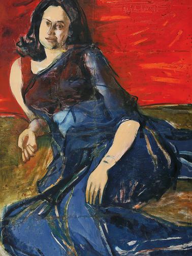 Alia Latif