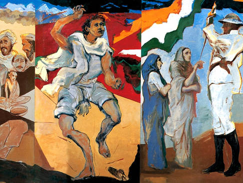 The Journey of India: Mohenjo-Daro to Mahatma Gandhi, part 2