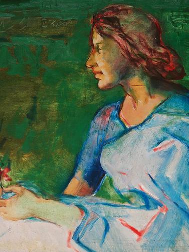 Akhila Ayyer, Singer & Poet
