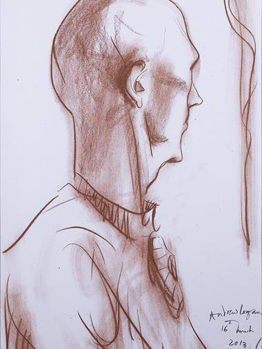 Andrew Logan, Artist
