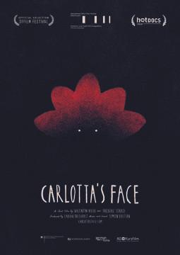 Carlotta's Face