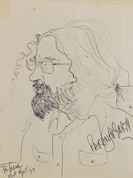 Paramjit Singh, Artist