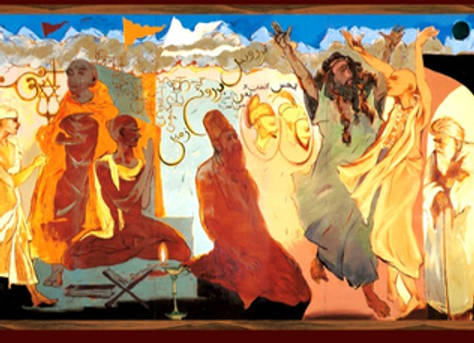 The Journey of India: Mohenjo-Daro to Mahatma Gandhi