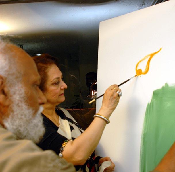 JD with Dilip Kumar & Saira Banu.jpg