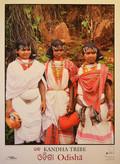 Khandha Tribe, Odisha