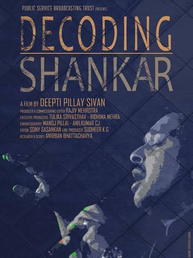 Decoding Shankar
