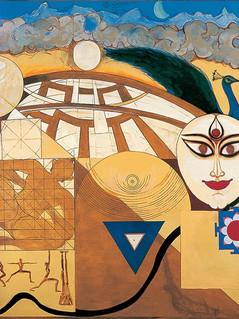 Murals & Sculptures