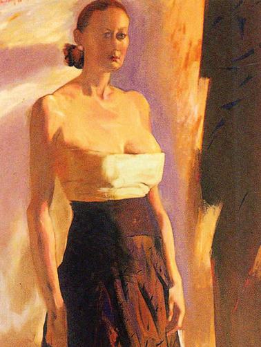 Jennifer Mott