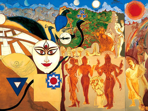 The Journey of India: Mohenjo-Daro to Mahatma Gandhi, part 1