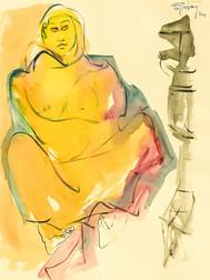 Rural Woman
