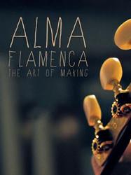 The Art of Making, Alma Flamenca