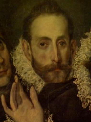 Great Artists - El Greco