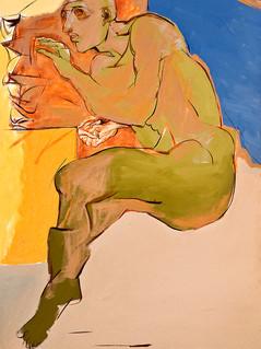 Paintings: Oils & Acrylics