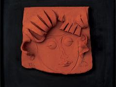 Terracotta Head
