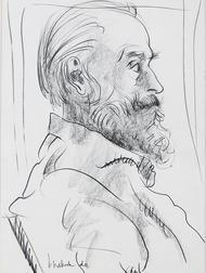 Bhabesh Sanyal, Artist