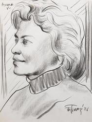 Aruna Vasudev,  Film Historian