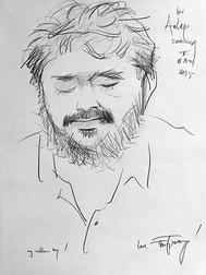 Aalap Shah, Young Artist from Ahmedabad
