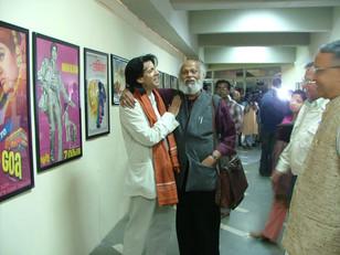 1ST Film Festival, Art & Artist 2006 085