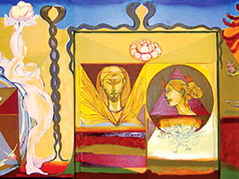 Birth of Brahmand