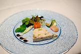 Schlemmermenü Restaurant Castell St. Martin