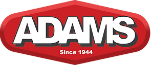 Adams Heating & Air Conditioning Logo