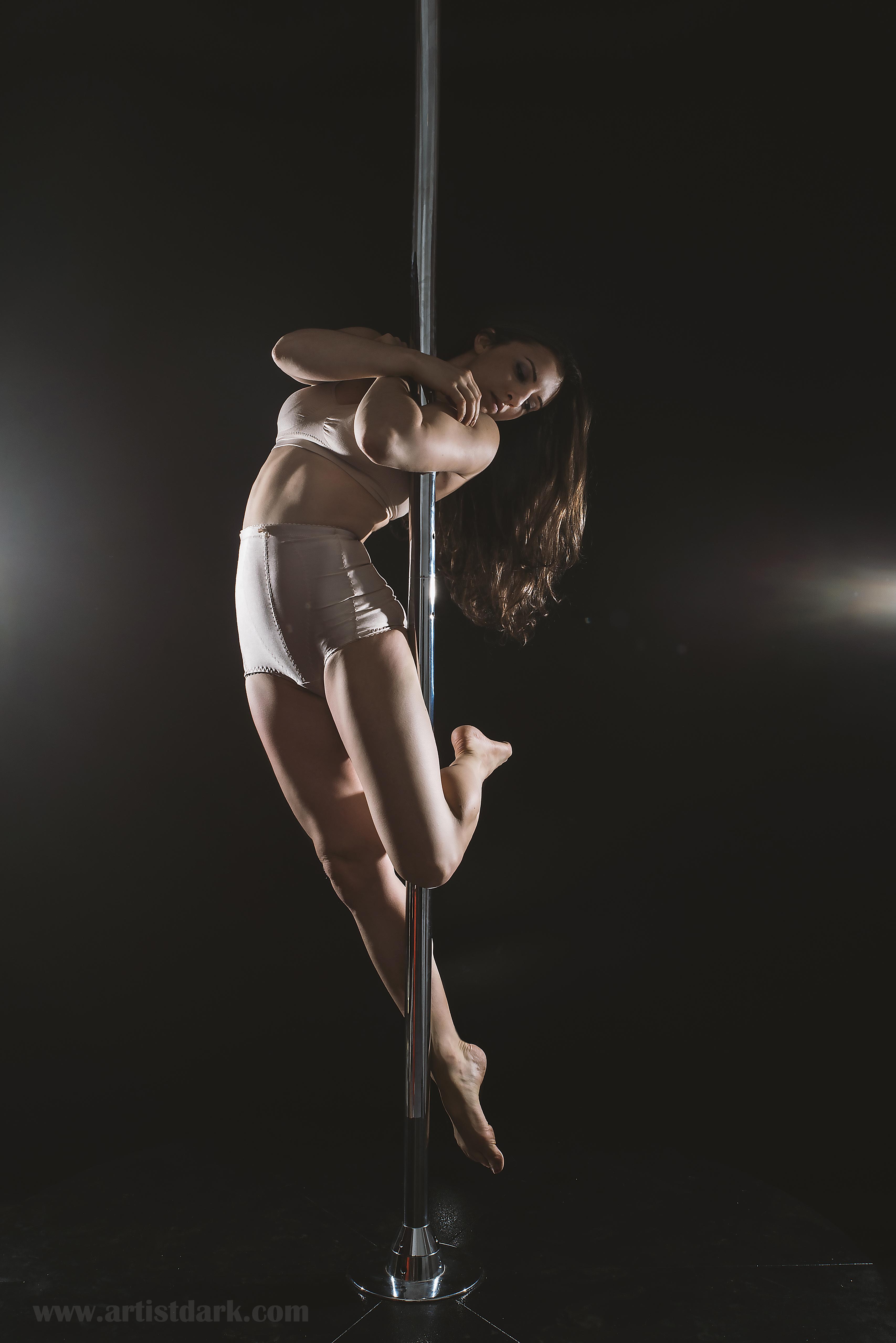 Armpit hang
