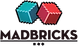MadBricks Logo