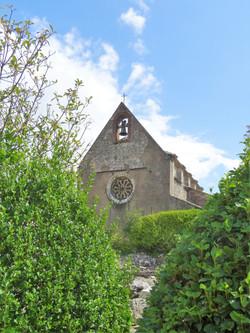 Montaigue de Quercy - 10 km